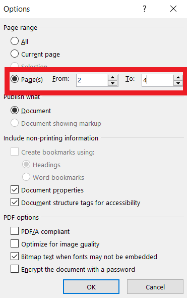 Delete a blank page in microsoft word-2